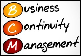 Business Continuity Management von SIUS Consulting