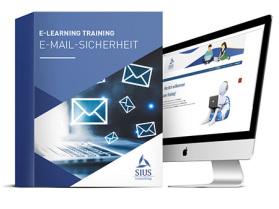 IT-Sicherheitsunterweisung E-Mail-Sicherheit
