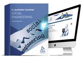 IT-Sicherheitsunterweisung Social Engineering
