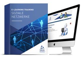 IT-Sicherheitsunterweisung Soziale Netzwerke