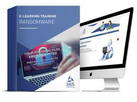 IT-Sicherheitsunterweisung Ransomware